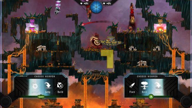 Mayan Death Robots - Screenshots - Bild 11