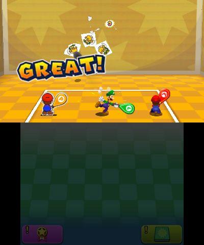 Mario & Luigi: Paper Jam Bros. - Screenshots - Bild 20