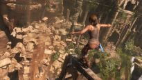 Rise of the Tomb Raider - Screenshots - Bild 1
