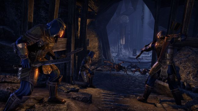 The Elder Scrolls Online: Tamriel Unlimited - DLC: Orsinium - Screenshots - Bild 3