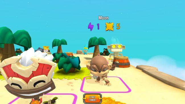 Krosmaster Arena - Screenshots - Bild 22