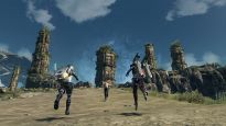 Xenoblade Chronicles X - Screenshots - Bild 35