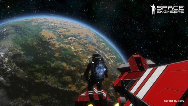 Space Engineers - Screenshots - Bild 7