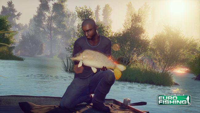 Dovetail Games: Euro Fishing - Screenshots - Bild 4