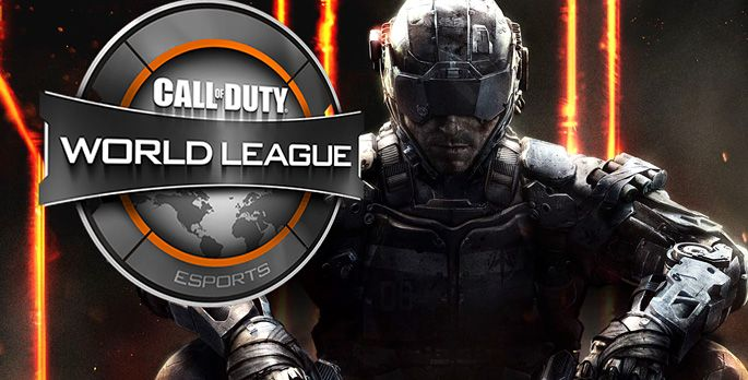 Call of Duty World League – damals und heute - Special