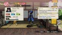 Samurai Warriors 4: Empires - Screenshots - Bild 16