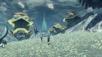Xenoblade Chronicles X - Screenshots - Bild 3