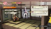 Samurai Warriors 4: Empires - Screenshots - Bild 1