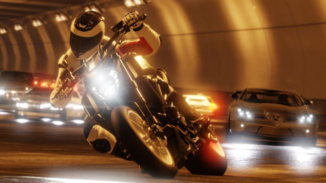 The Crew - DLC: Wild Run - Screenshots - Bild 4
