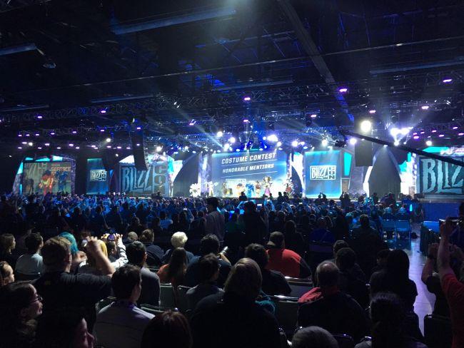 BlizzCon 2015 - Screenshots - Bild 21