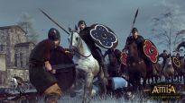 Total War: Attila - DLC: Das Zeitalter Karls des Großen - Screenshots - Bild 5