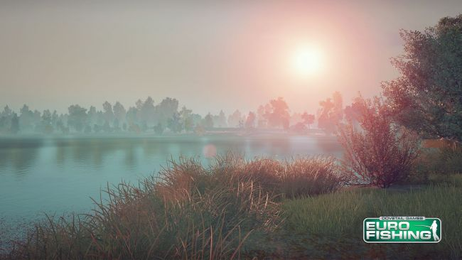 Dovetail Games: Euro Fishing - Screenshots - Bild 3
