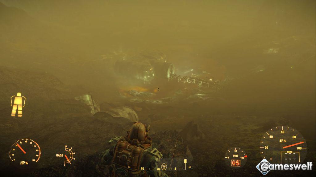 Fallout 4 Radioaktiv Gut Gelost Seite 8 Das Leuchtende Meer