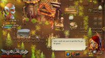 Dragon Fin Soup - Screenshots - Bild 5