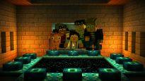 Minecraft: Story Mode - Episode Three - Screenshots - Bild 1