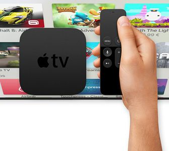 Apple TV - Test