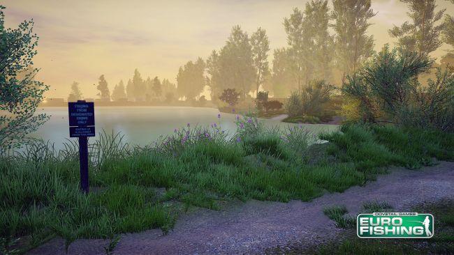 Dovetail Games: Euro Fishing - Screenshots - Bild 10