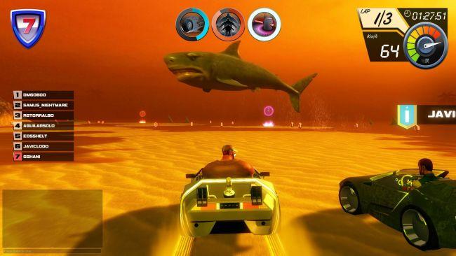 Wincars Racer - Screenshots - Bild 6