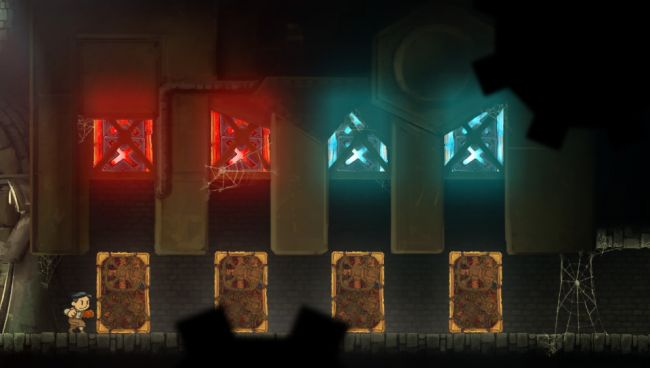 Teslagrad - Screenshots - Bild 7