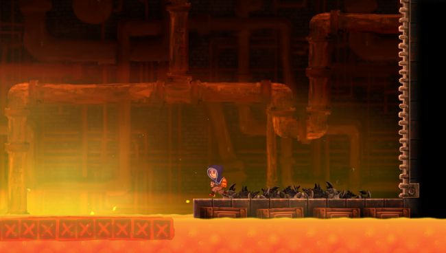 Teslagrad - Screenshots - Bild 11
