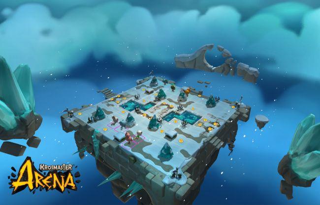 Krosmaster Arena - Screenshots - Bild 8