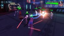 Star Wars: Galaxy of Heroes - Screenshots - Bild 5