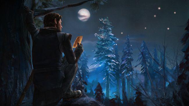Game of Thrones: A Telltale Games Series - Episode 6 - Screenshots - Bild 2