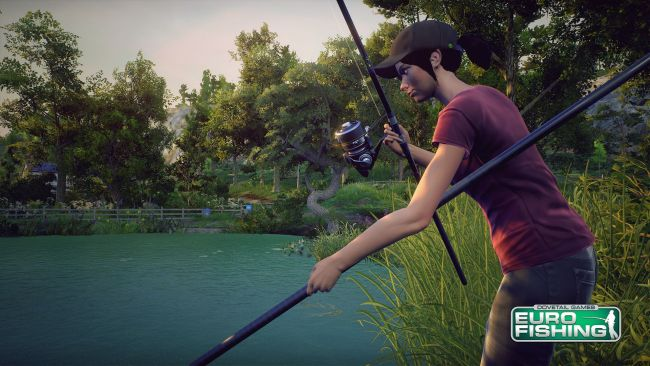 Dovetail Games: Euro Fishing - Screenshots - Bild 11
