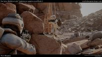 Star Wars: Battlefront - Toddyhancer Mod - Screenshots - Bild 12