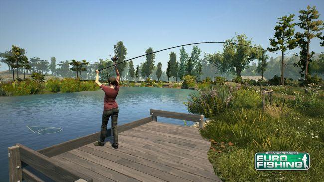 Dovetail Games: Euro Fishing - Screenshots - Bild 5