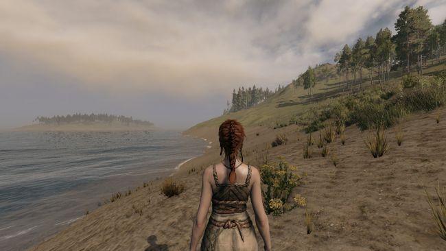 Life Is Feudal: Your Own - Screenshots - Bild 1