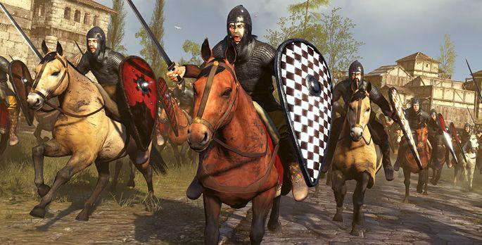 Total War: Attila – Das Zeitalter Karls des Großen - Test