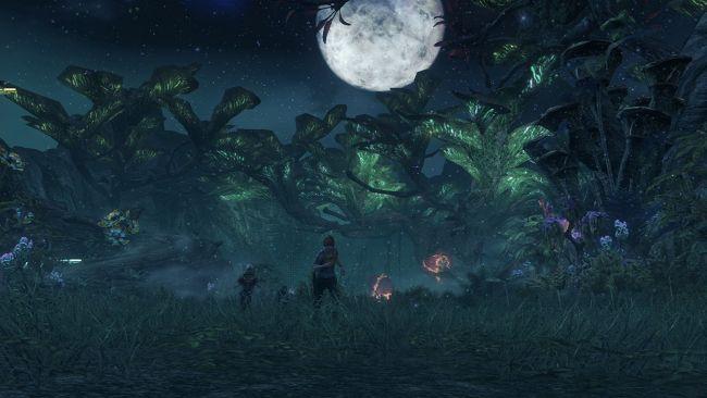 Xenoblade Chronicles X - Screenshots - Bild 1