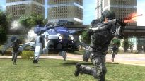 Earth Defense Force 4.1: The Shadow of New Despair - Screenshots - Bild 1