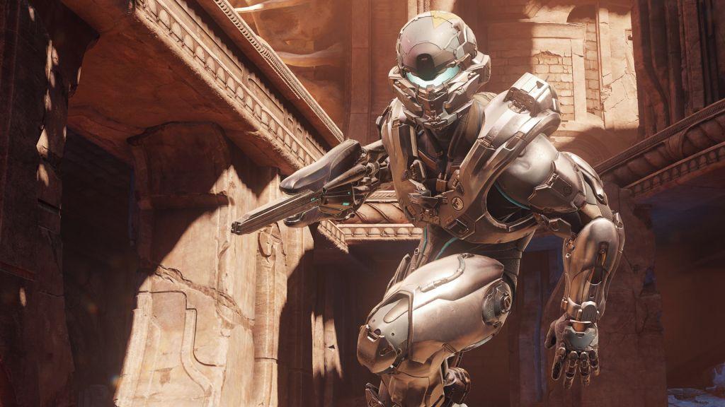 Halo erreichen Matchmaking-Karten
