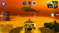 Wincars Racer - Screenshots - Bild 6