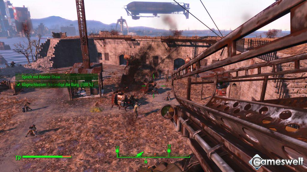Fallout 4 Radioaktiv Gut Gelöst Seite 69 Minutemen