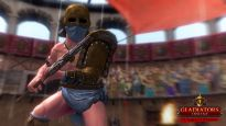 Gladiators Online: Death Before Dishonor - Screenshots - Bild 4