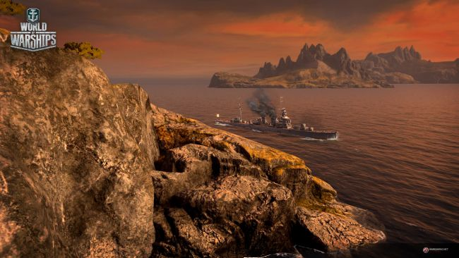 World of Warships - Screenshots - Bild 8
