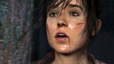 Beyond: Two Souls - Screenshots