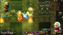 Dragon Fin Soup - Screenshots - Bild 20