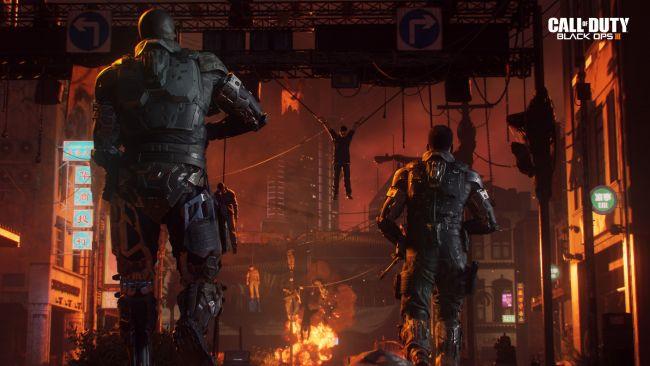 Call of Duty: Black Ops III - Screenshots - Bild 11