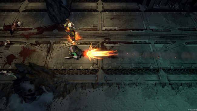 Warhammer 40.000: Dark Nexus Arena - Screenshots - Bild 8