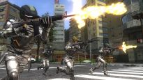 Earth Defense Force 4.1: The Shadow of New Despair - Screenshots - Bild 13