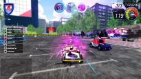 Wincars Racer - Screenshots - Bild 3