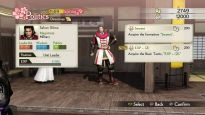 Samurai Warriors 4: Empires - Screenshots - Bild 15