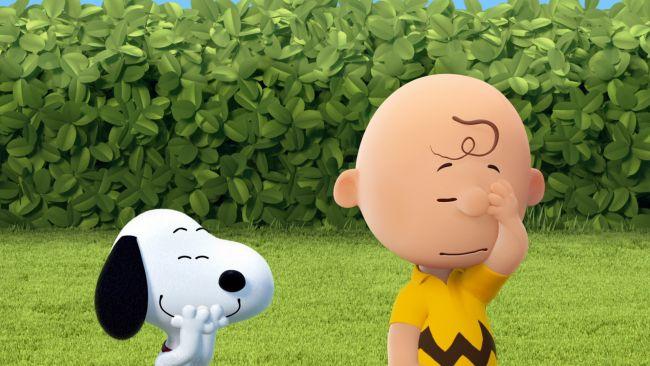 Die Peanuts der Film: Snoopys Große Abenteuer - Screenshots - Bild 2
