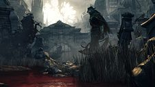 Bloodborne: The Old Hunters - Test
