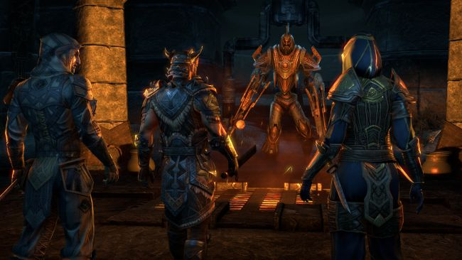 The Elder Scrolls Online: Tamriel Unlimited - DLC: Orsinium - Screenshots - Bild 4