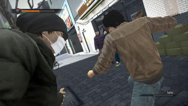 Yakuza 5 - Screenshots - Bild 12